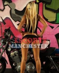 Chanel, Manchester Escorts